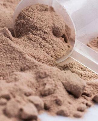 Wpływ białka w proszku na odchudzanie