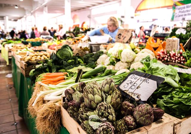 Jak mniej wydawać na zakupy spożywcze