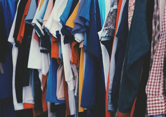zasad kupowania ubrań