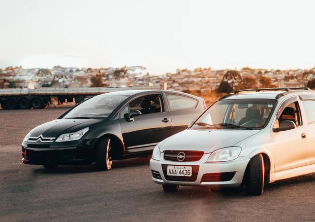 Dlaczego warto zdecydować się na zakup samochodu marki Citroen