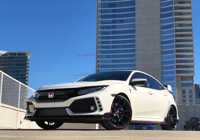 Dlaczego warto zdecydować się na zakup samochodu marki Honda
