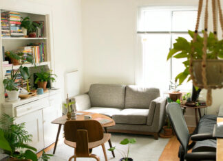 zakup mieszkania za kredyt hipoteczny